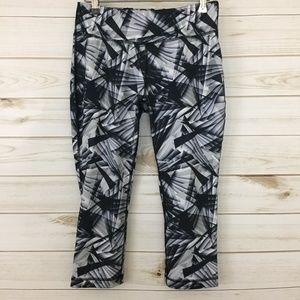 *3 for $25 Sale* Danskin Black/White/Grey Capris